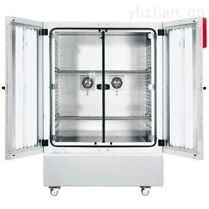 KB240型號-德國賓得(binder)生化培養箱