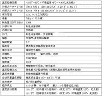 日本三洋生化培養箱日本原裝進口