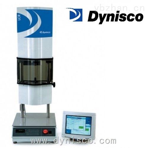 LCR 7000 - Dynisco单尼斯科 毛细管流变仪 Capillary Rheometer
