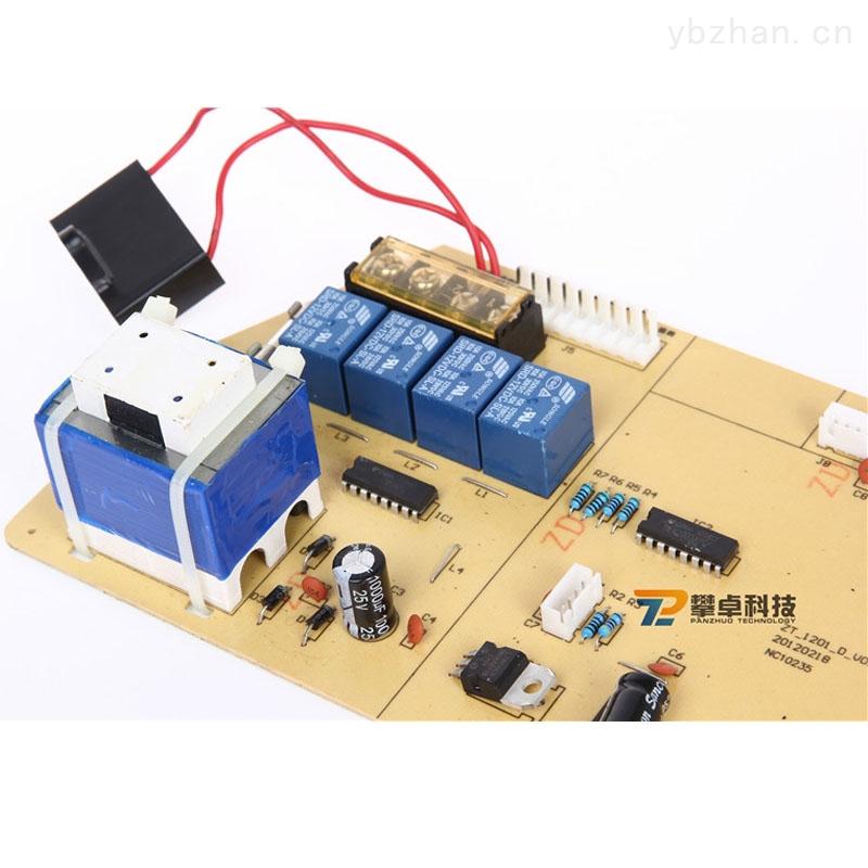空气净化器电路板