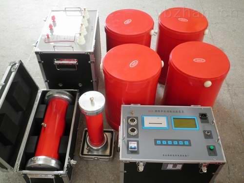 YQ-44kVA/22kV变频串联谐振试验装置