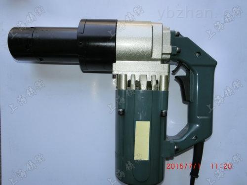 力矩扳手具有自动控制扭矩功能
