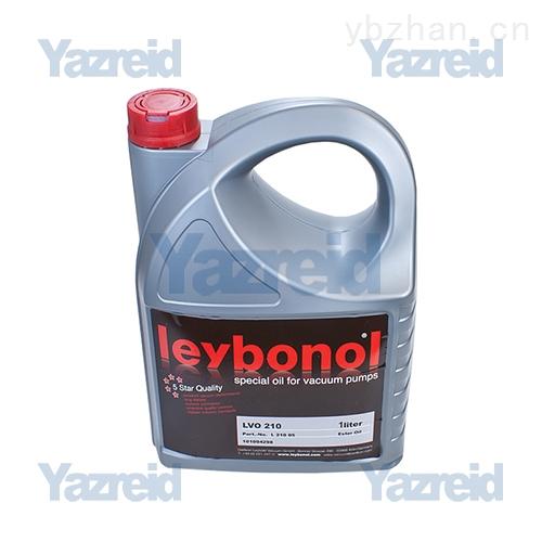 莱宝LEYBOLD真空泵油GS32