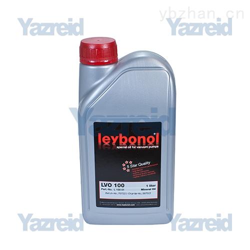 莱宝LEYBOLD真空泵油GS77