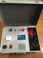 HLY-III回路電阻測試儀的使用與說明