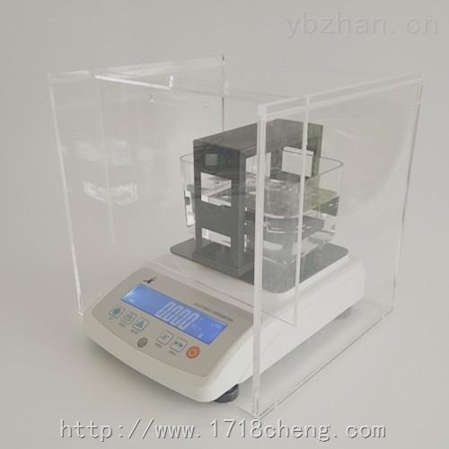固体/液体电子密度计