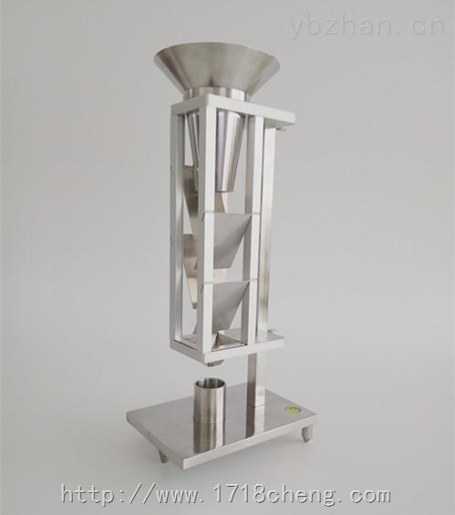 化学粉末振实密度仪-金属粉末松装密度仪