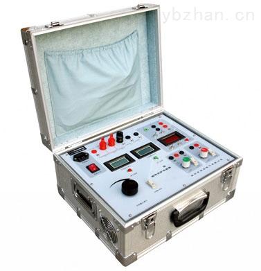 JBC-03单相继电保护校验仪