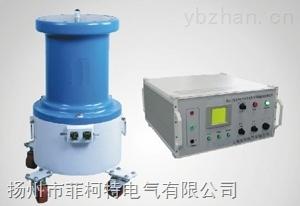 GDZG-S水内冷发电机通水直流耐压试验装置