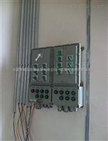 挂式非标防爆照明动力配电箱/水泥厂粉尘防爆照明动力配电箱