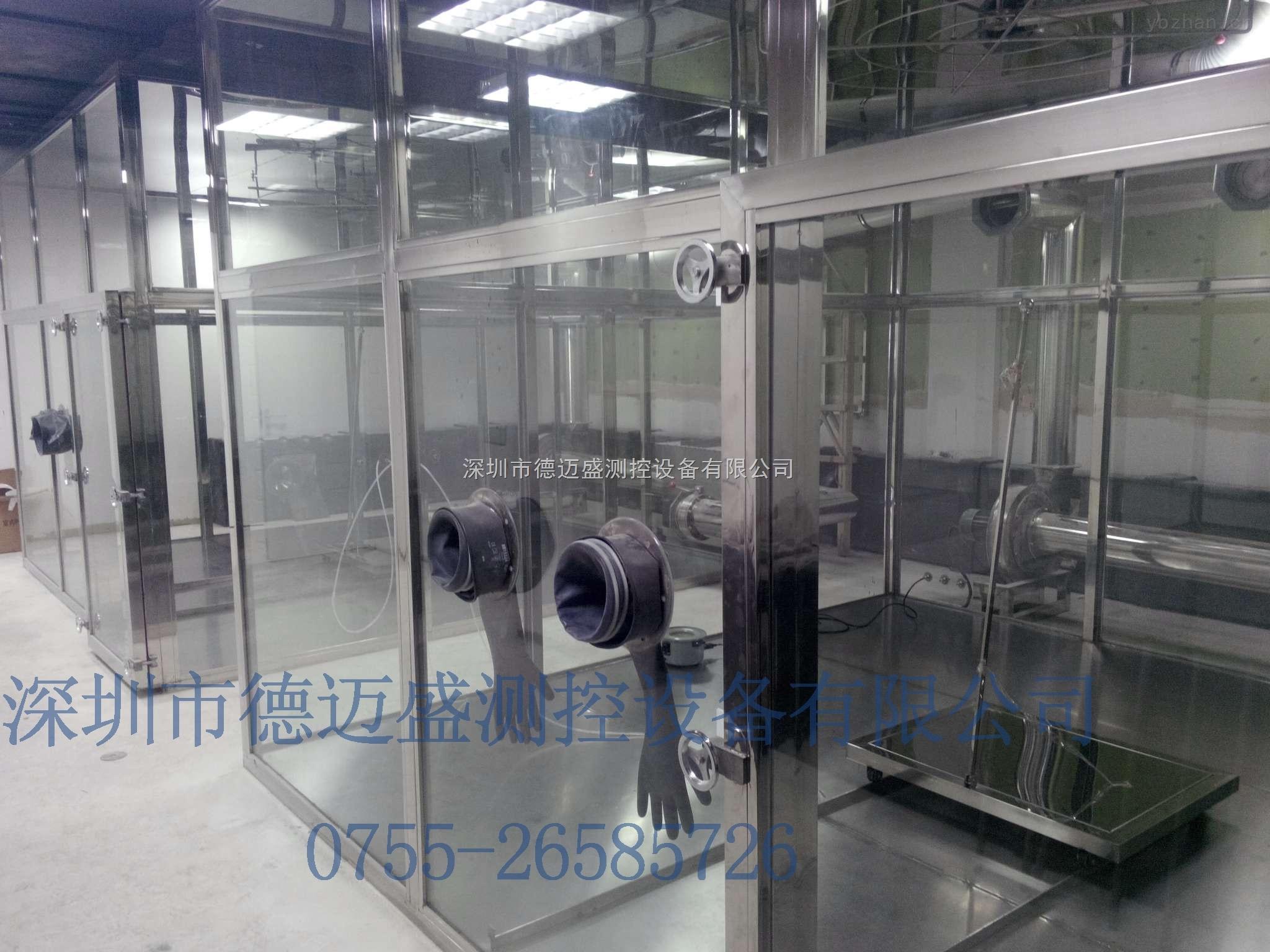 GB/T18801CADR实验室