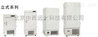 86度立式超低溫冰箱328L 型號:TF-86-328-LA