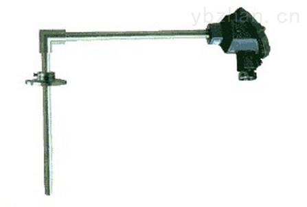 WRN-520直角弯头热电偶