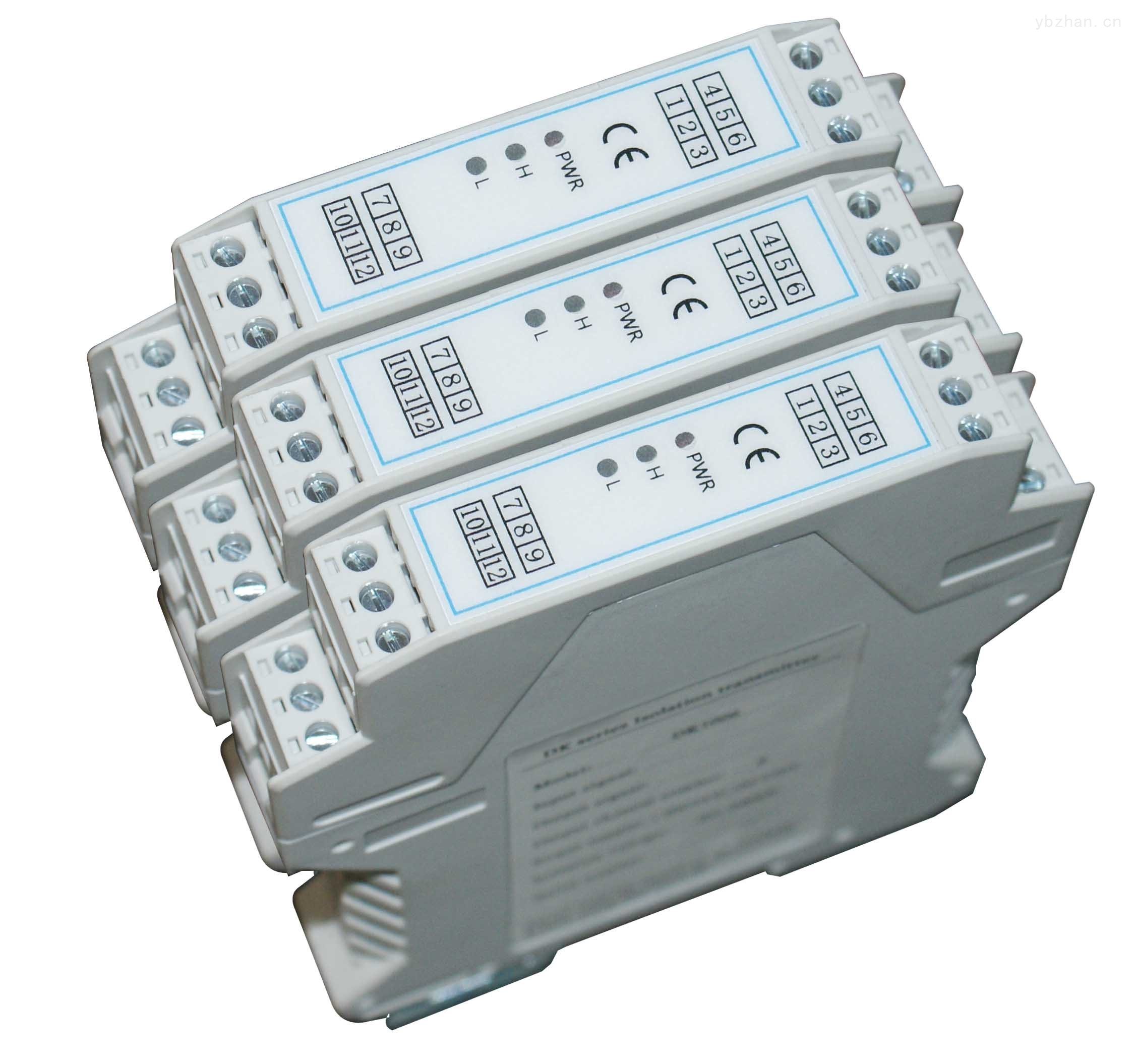 高精度0-10MA输入0-20MA输出电流变送器