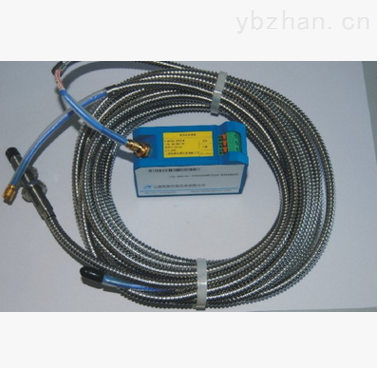 HZ-891电涡流位移传感器