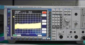 回收R&S FSU 26.5G频谱仪价格,商家
