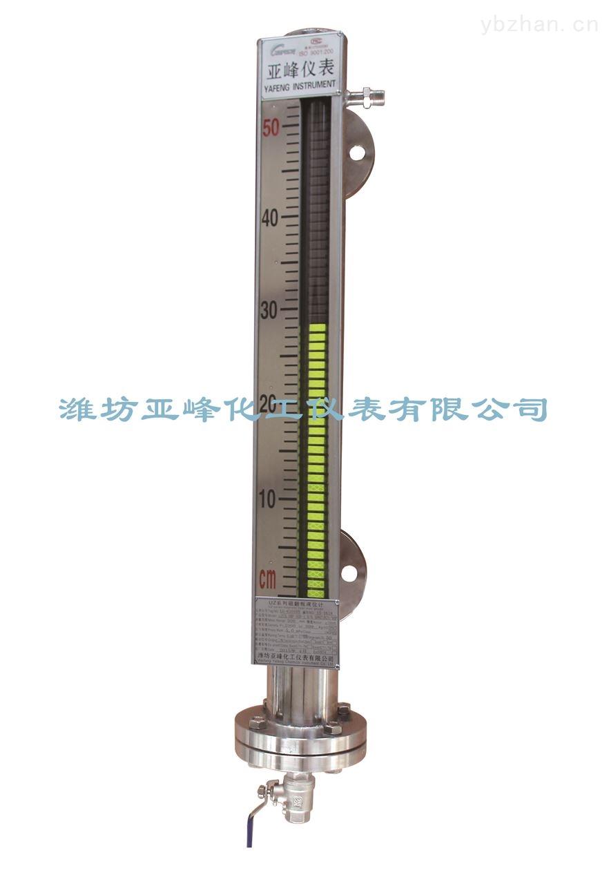 防霜型磁性液位计