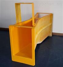 玻璃钢巴歇尔槽
