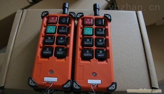 F21-E1B工业无线遥控器