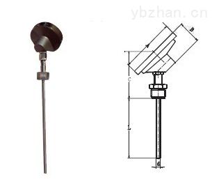WSS-521雙金屬溫度計