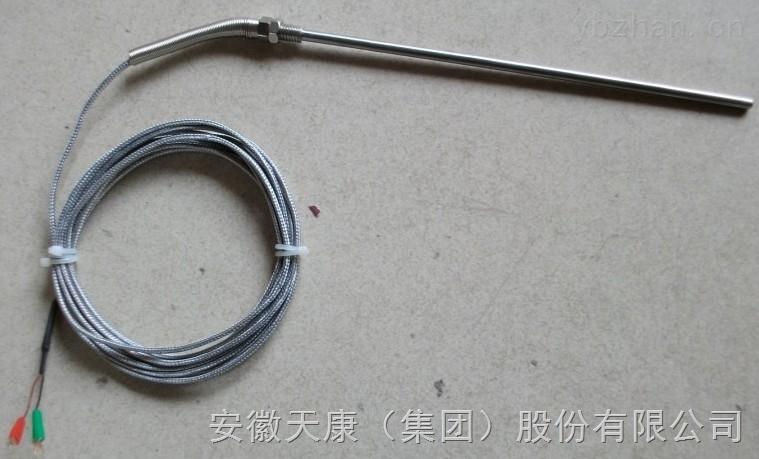 WZPK-238-铠装热电阻 WZPK-238
