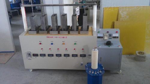 绝缘靴,绝缘手套耐压试验仪 绝缘靴手套耐压试验机 耐压测试装置