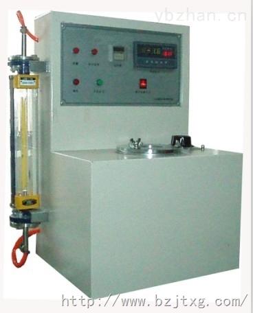 纺织品气流阻力测试仪/医用纺织品气流阻力测试仪