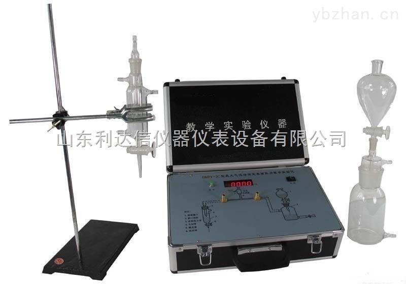 表面張力測定實驗裝置(一體化)