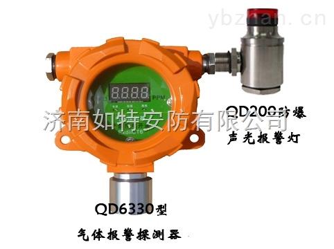 二氧化氮濃度報警器 有害氣體檢測 化工廠車間專用