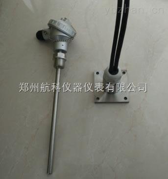 CP810-P-振动温度变送器