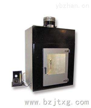 泡沫塑料垂直水平燃烧试验机/ul94水平垂直燃烧测试仪