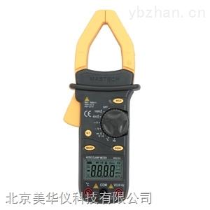 mhy-17846-交直流电流钳形表-北京美华仪科技有限