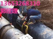 聚乙烯保温管、聚乙烯黑黄夹克管