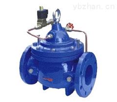 上海水力电动控制阀