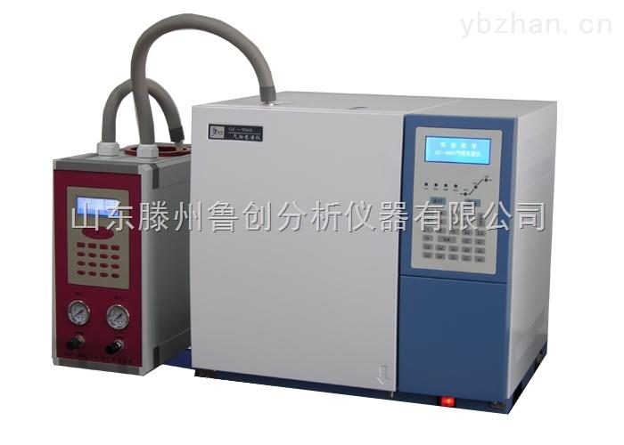 医疗器械中环氧乙烷残留测定气相色谱仪