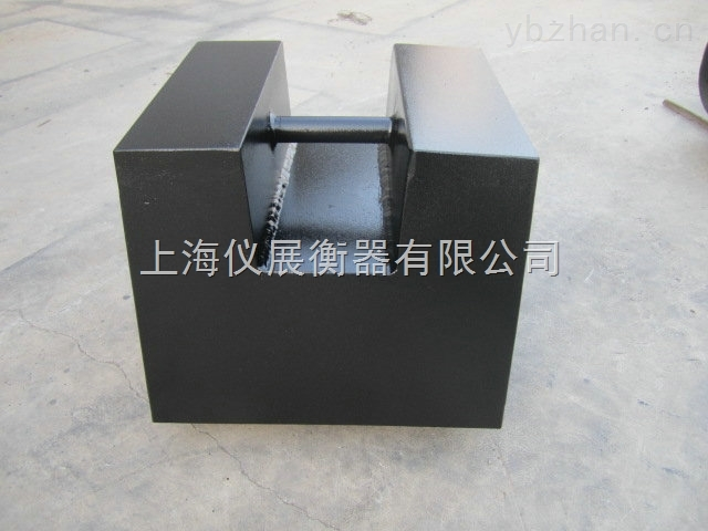 电梯年检砝码电梯配重用铸铁砝码一吨多少钱