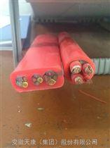 GG-70硅橡胶电缆