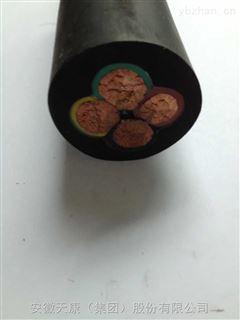 YC-YCW  3*6重型橡套电缆