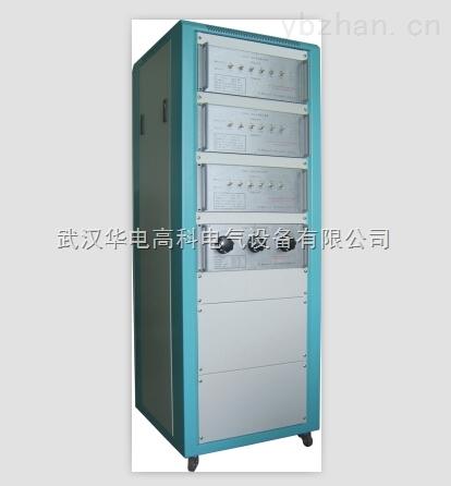 高壓三相組合互感器檢定標準裝置︱華電高科專業生產電力設備預防性試驗設備