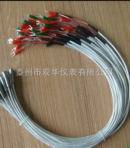 Pt100-铂热电阻