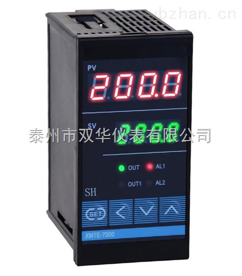 xmte-7411数显温控表