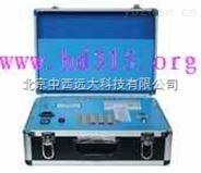 便攜式智能流量計 型號:HF8-SWC-40