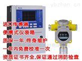 固定式氫氣報警器