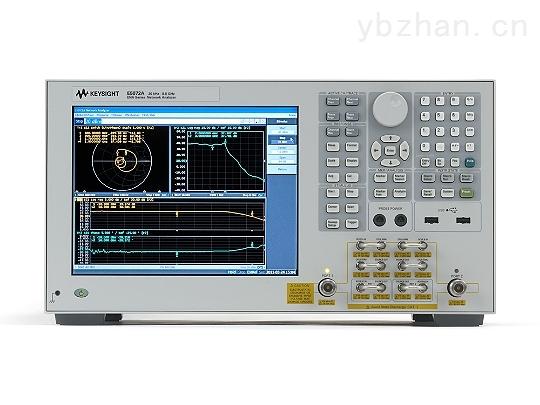 回收/出售E5061B网络分析仪Agilent E5061B