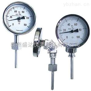 泰州盛达WSS-403S热套式双金属温度计