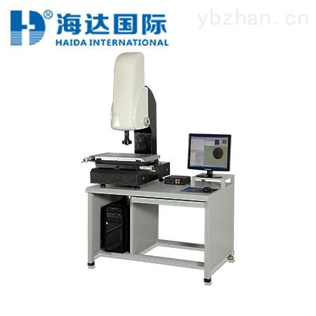 HD-U801-4-深圳全自动二次元影像测量仪厂家直销