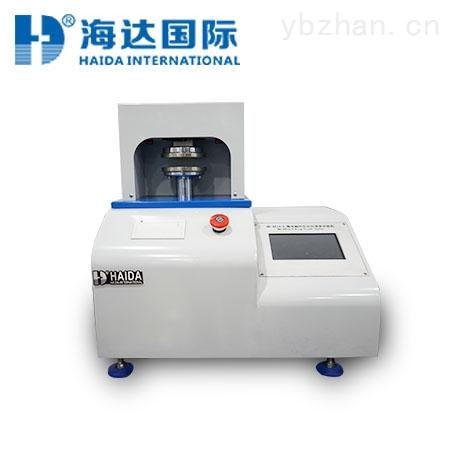 HD-A513-2-微電腦邊壓/環壓強度試驗機(觸摸屏款)