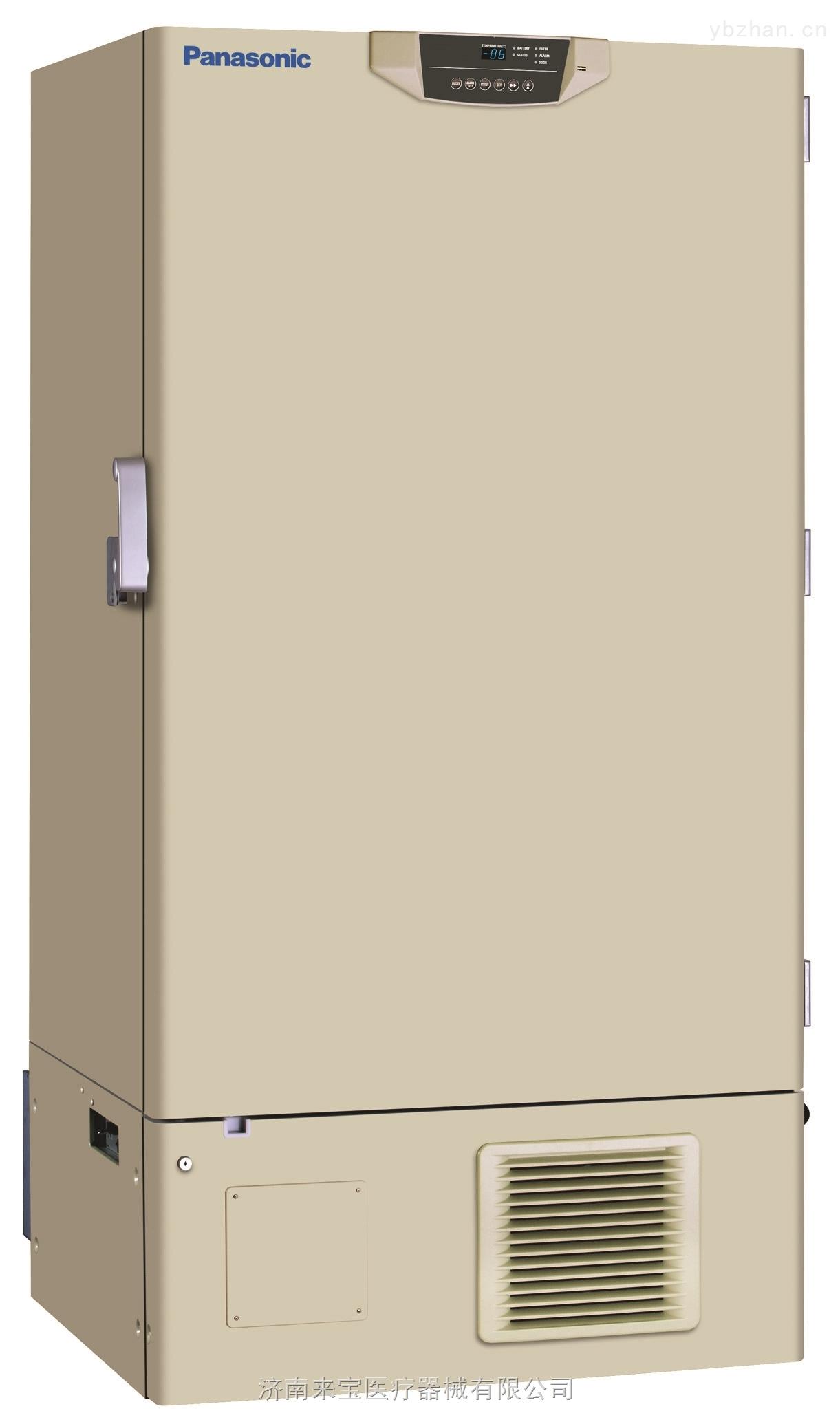 松下(原三洋品牌)超低温冰箱MDF-U794V价格