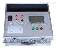 JB4004型全自動電容電流測試儀