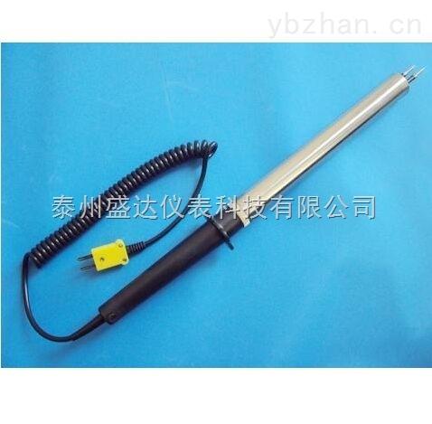 盛达双针表面热电偶WRNM-020